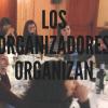 Cuando los organizadores organizan su comida de empresa