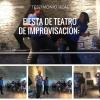 Nuestros clientes recomiendan… La fiesta de improvisación