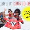 Concurso: viaje en moto para 2. Disfruta del jet ski con CumpleParty