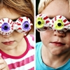 Disfraces infantiles de Halloween y Carnavales