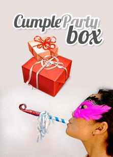 Cumple Party Box