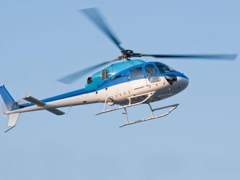 Vuelo en helicóptero Barcelona