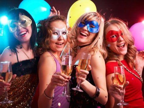 Fiestas de disfraces en tu cumplea os cumpleparty - Fiestas tematicas para adultos ...