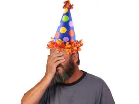 Fiesta de cumpleaños original