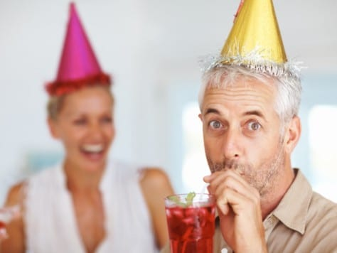 C mo organizar una fiesta de cumplea os cumpleparty - Actividades cumpleanos adultos ...