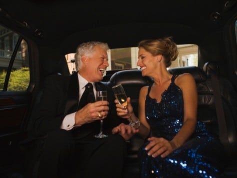 Limusinas Lincoln y Hummer en Barcelona limousine