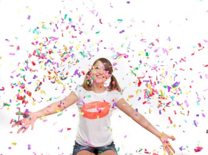 Check list para organizar una fiesta sorpresa cumple party - Fiesta sorpresa de cumpleanos para nina ...