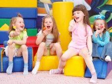 Cantajuegos, pintacaras y globoflexia, animación integral de tu fiesta infantil