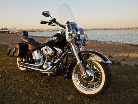 Harley Davidson Day, un regalo, una fiesta, una experiencia inolvidable en Barcelona