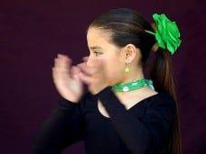 Clase de palmas y compás flamenco en Barcelona para una fiesta con ritmo