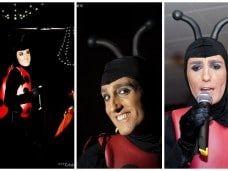 La mariquita: monólogos, humor y canciones, Carlos Tomás, un espectáculo en Barcelona