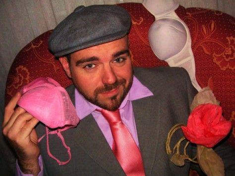 Doctor Amor, un show cómico sobre la pareja y bodas en Barcelona