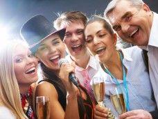 Karaoke party donde quieras Fiesta en Barcelona