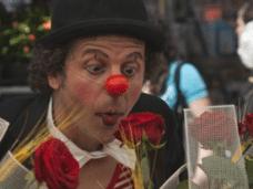 Miquelet el pallasso, un clown imprevisible