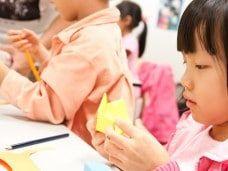 Origami party: taller de papiroflexia infantil en Barcelona