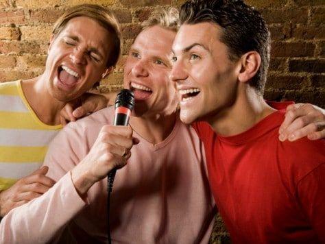 karaoke en tu cumpleaños
