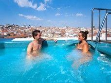 Celebrar un acontecimiento especial en un spa es bienestar