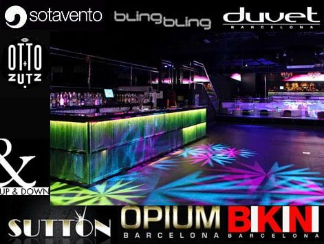 Salas de fiesta y discotecas ideas para fiestas de cumplea os infantiles o adultos cumpleparty - Ideas para discotecas ...