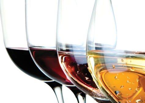 Talleres de cata de vino en Barcelona