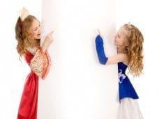 Fiesta temática para princesas en Barcelona infantil