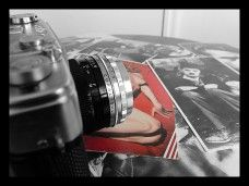 Yo fotógrafo: taller en Barcelona con fotografías