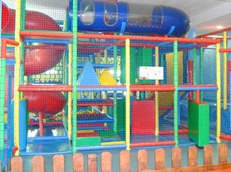 El parque de bolas es de los mayores ideas fiestas de for Alquiler parque de bolas