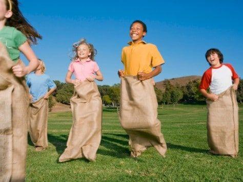 Cumplea os infantiles econ micos ideas para fiestas de - Actividades cumpleanos adultos ...