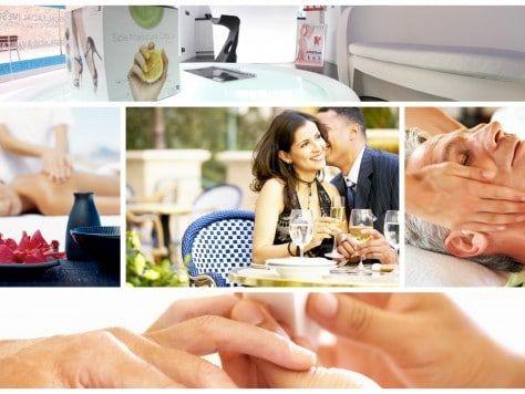 experiencia romntica de bienestar y belleza para parejas