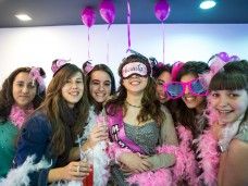 Beauty party Teenagers infantil y joven (19)