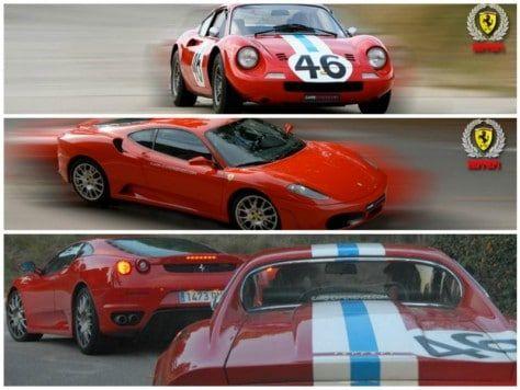 Fórmula GT: 2 vueltas en Ferrari en Circuit de Catalunya - Carrera de Ferraris en Barcelona