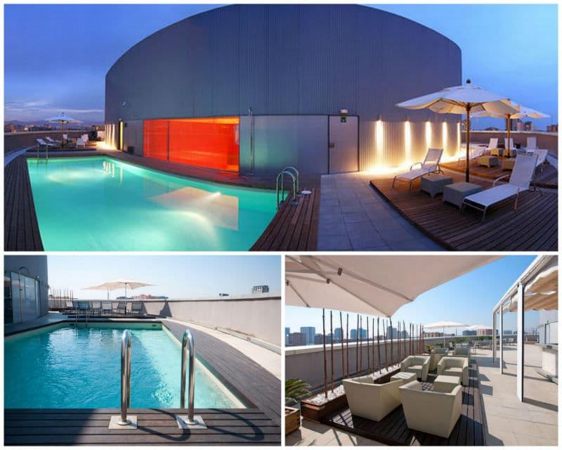 Pool party fiesta en la piscina ideas para fiestas de for Piscina party