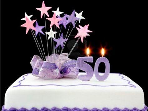 Ideas para celebrar un 50 cumplea os especial ideas para - Ideas para celebrar 50 cumpleanos ...