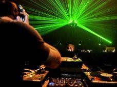 Yo soy DJ: Taller de DJ y graffitis en Barcelona