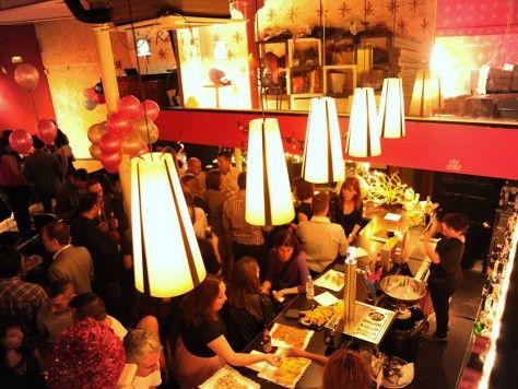 Coctelería privada para tu evento en Barcelona fiesta privada
