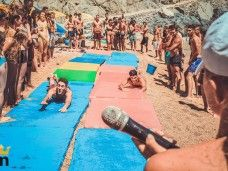 Party beach: tu fiesta en la playa de Barcelona