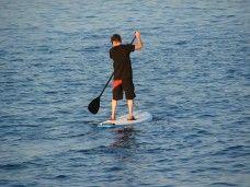 Paddel surf, wakeboard y torneo en tu cumple en Barcelona