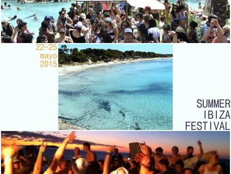 Summer Ibiza Festival 2015: cumpleparty de fiesta con el opening de la isla blanca