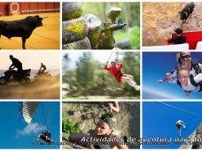 ¡Un día de aventura en la Montaña! - Actividades-aventura