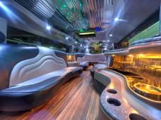 DiscoParty: Fiesta en limusina Hummer
