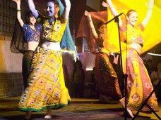 ¿Te gusta bailar? - Pack TI Danza Oriental