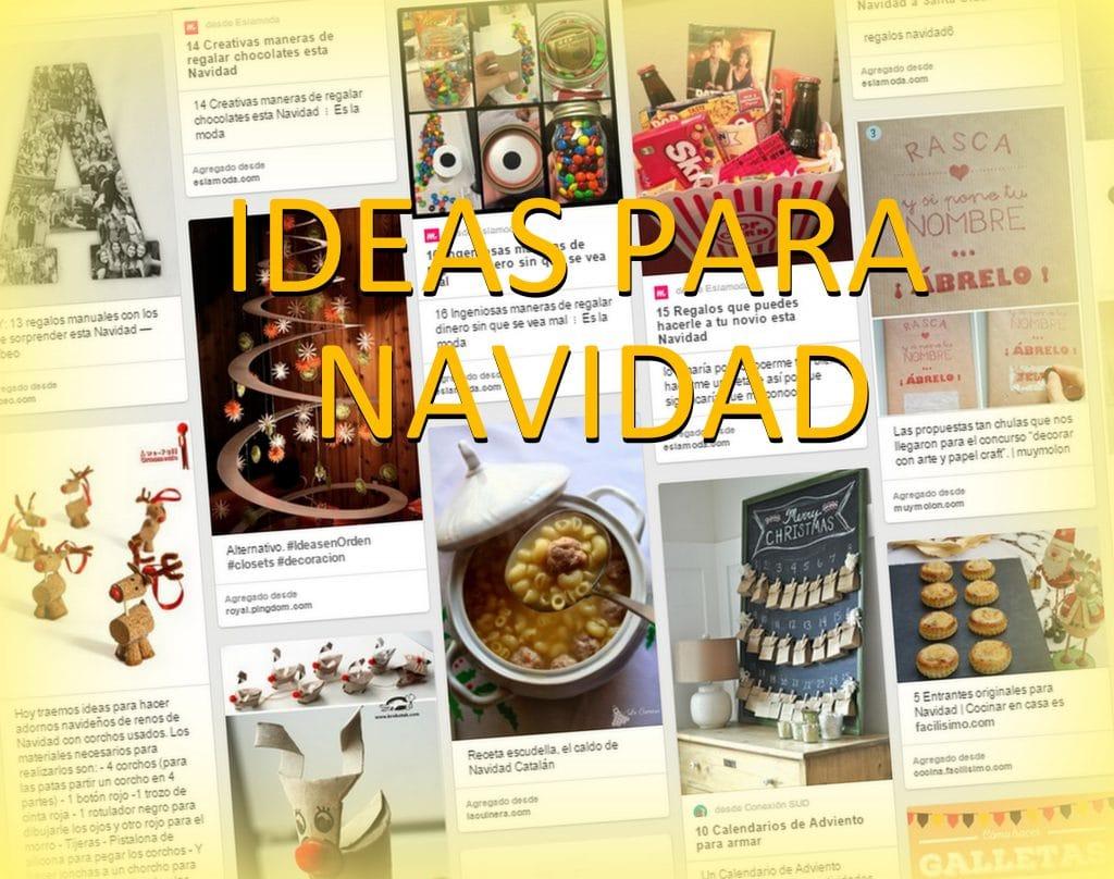 las mejores ideas de pinterest para tu navidad ideas para fiestas de cumpleaos infantiles o adultos cumpleparty