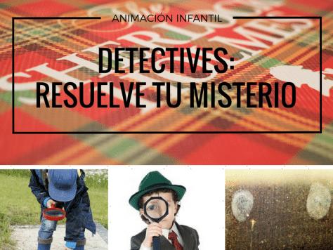 FIESTA DETECTIVE
